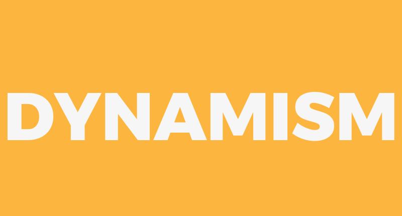 vector 07 - dinamism ENG